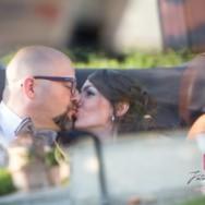 Rustic chic style wedding per Cinzia e Corrado