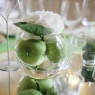 Il tempo delle mele verdi: il real wedding di Venera e Marcello